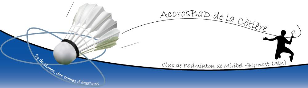 AccrosBaD de la Côtière
