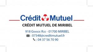 Logo CM Miribel