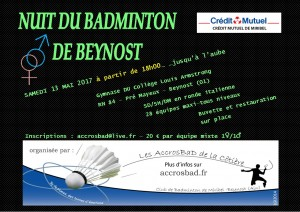 Nuit du Bad Beynost - 13.05.17