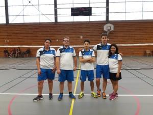 20171127 - Interclub Equipe 3